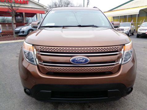 2011 Ford Explorer Limited | Nashville, Tennessee | Auto Mart Used Cars Inc. in Nashville, Tennessee