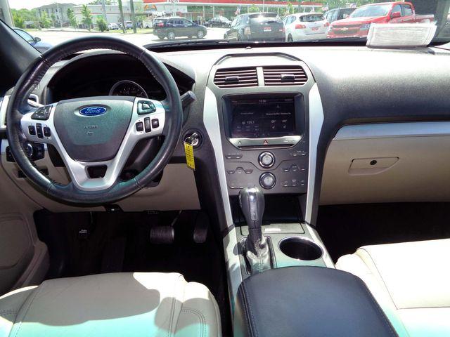 2011 Ford Explorer XLT in Nashville, Tennessee 37211