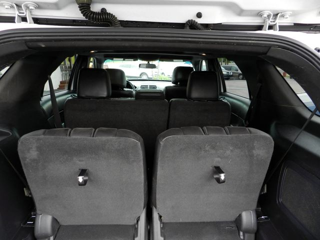 2011 Ford Explorer Limited in Nashville, Tennessee 37211