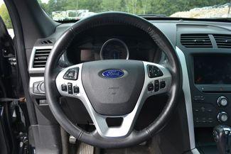 2011 Ford Explorer XLT Naugatuck, Connecticut 16