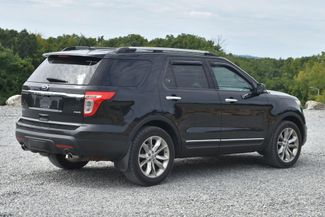 2011 Ford Explorer XLT Naugatuck, Connecticut 4