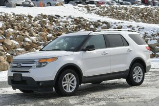 2011 Ford Explorer XLT Naugatuck, Connecticut