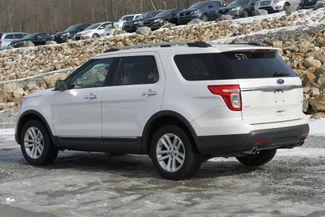 2011 Ford Explorer XLT Naugatuck, Connecticut 2