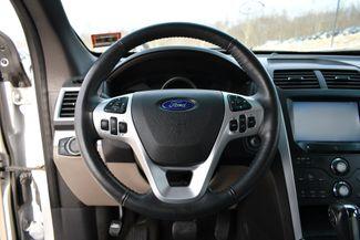2011 Ford Explorer XLT Naugatuck, Connecticut 22