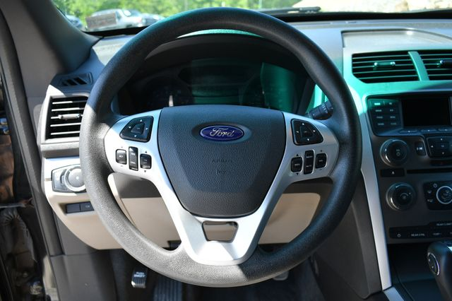 2011 Ford Explorer Naugatuck, Connecticut 20