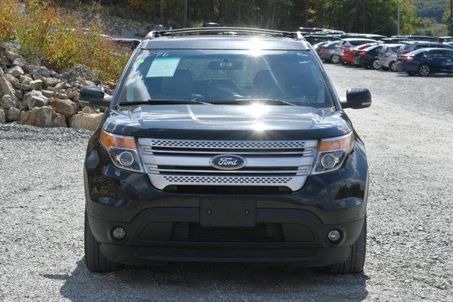 2011 Ford Explorer XLT Naugatuck, Connecticut 7