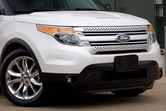2011 Ford Explorer 1-OWNER * 20s * NAVI * Leather * PWR GATE * BU CAM Plano, Texas 22