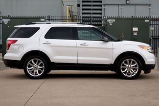 2011 Ford Explorer 1-OWNER * 20s * NAVI * Leather * PWR GATE * BU CAM Plano, Texas 2