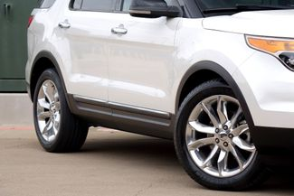 2011 Ford Explorer 1-OWNER * 20s * NAVI * Leather * PWR GATE * BU CAM Plano, Texas 24