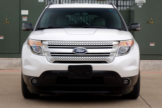 2011 Ford Explorer 1-OWNER * 20s * NAVI * Leather * PWR GATE * BU CAM Plano, Texas 6