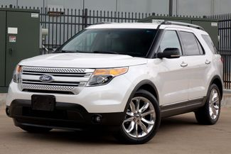 2011 Ford Explorer 1-OWNER * 20s * NAVI * Leather * PWR GATE * BU CAM Plano, Texas 1