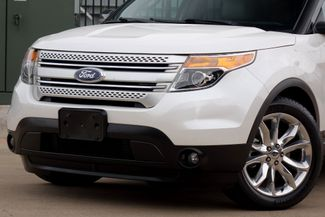 2011 Ford Explorer 1-OWNER * 20s * NAVI * Leather * PWR GATE * BU CAM Plano, Texas 23
