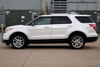 2011 Ford Explorer 1-OWNER * 20s * NAVI * Leather * PWR GATE * BU CAM Plano, Texas 3