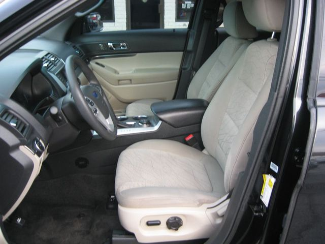 2011 Ford Explorer 4X4 Richmond, Virginia 12