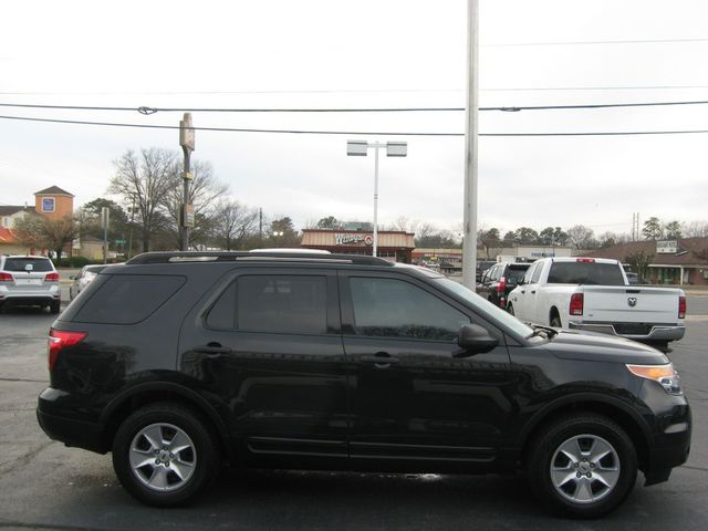 2011 Ford Explorer 4X4 Richmond, Virginia 4