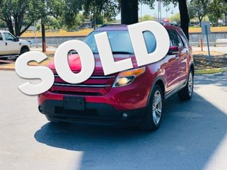 2011 Ford Explorer Limited in San Antonio, TX 78233