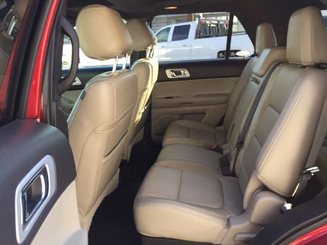 2011 Ford Explorer Limited in San Antonio, TX 78212