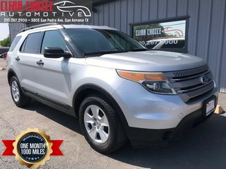 2011 Ford Explorer Base in San Antonio, TX 78212