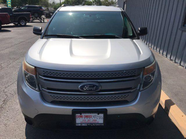 2011 Ford Explorer Base in San Antonio, TX 78212