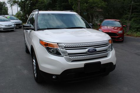 2011 Ford Explorer XLT in Shavertown
