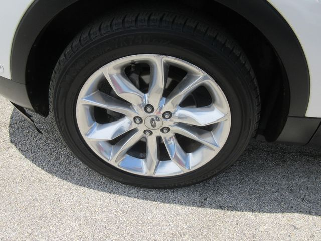 2011 Ford Explorer Limited south houston, TX 10