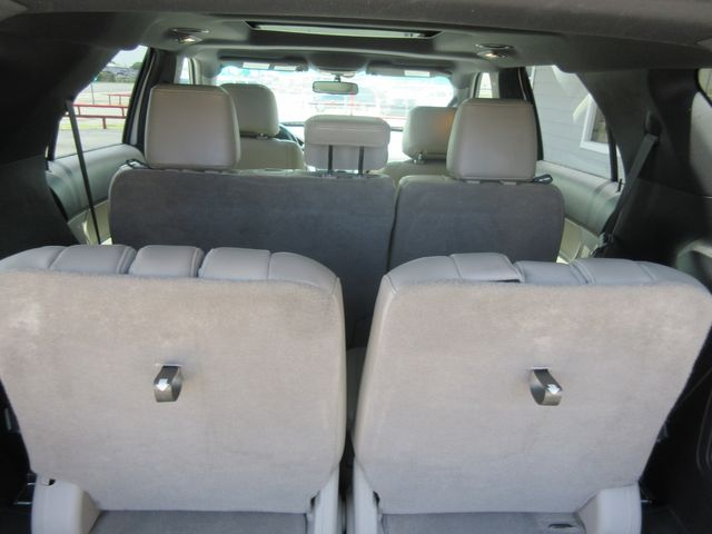 2011 Ford Explorer Limited south houston, TX 7