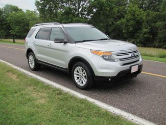 2011 Ford Explorer XLT St. Louis, Missouri