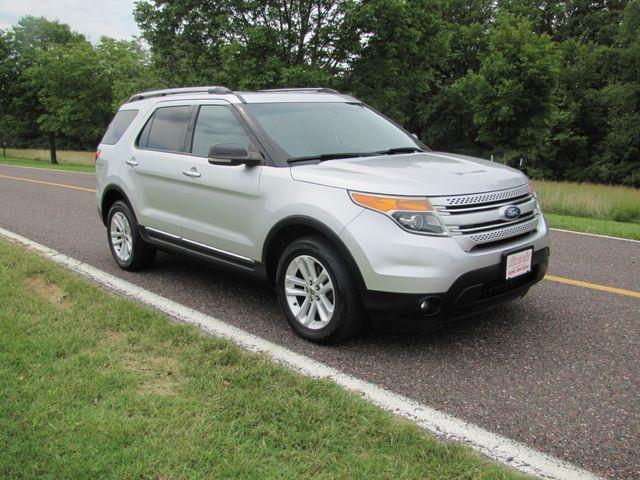 2011 Ford Explorer XLT St. Louis, Missouri