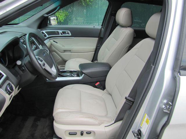 2011 Ford Explorer XLT St. Louis, Missouri 10
