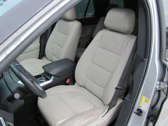 2011 Ford Explorer XLT St. Louis, Missouri 11