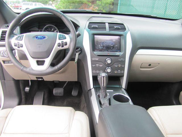 2011 Ford Explorer XLT St. Louis, Missouri 19