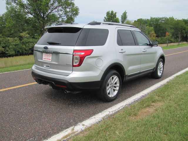 2011 Ford Explorer XLT St. Louis, Missouri 2