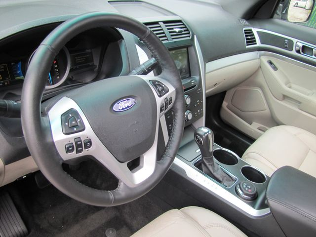 2011 Ford Explorer XLT St. Louis, Missouri 20