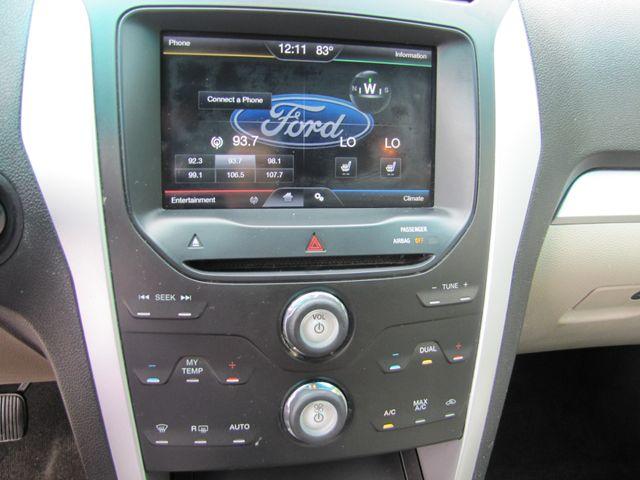 2011 Ford Explorer XLT St. Louis, Missouri 21