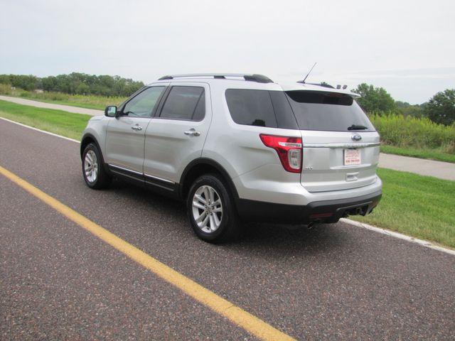 2011 Ford Explorer XLT St. Louis, Missouri 4