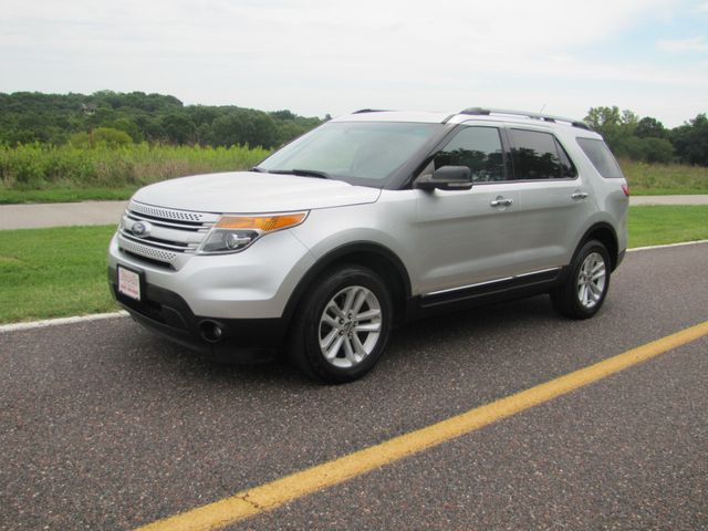 2011 Ford Explorer XLT St. Louis, Missouri 6