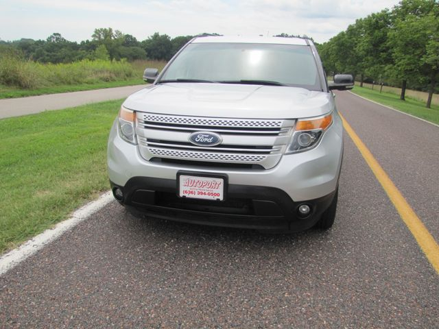 2011 Ford Explorer XLT St. Louis, Missouri 7