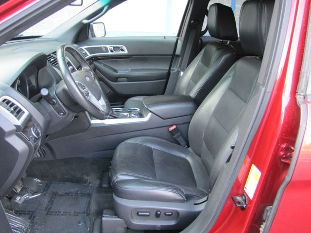 2011 Ford Explorer Limited St. Louis, Missouri 20