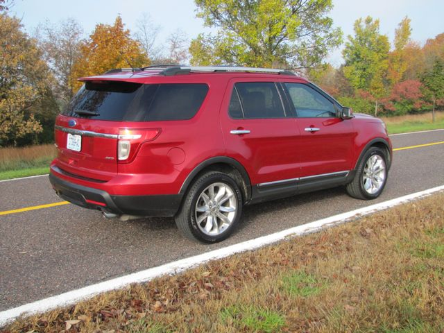 2011 Ford Explorer Limited St. Louis, Missouri 2