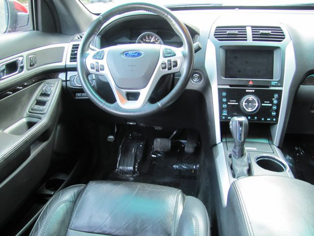 2011 Ford Explorer Limited St. Louis, Missouri 19