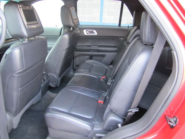 2011 Ford Explorer Limited St. Louis, Missouri 30