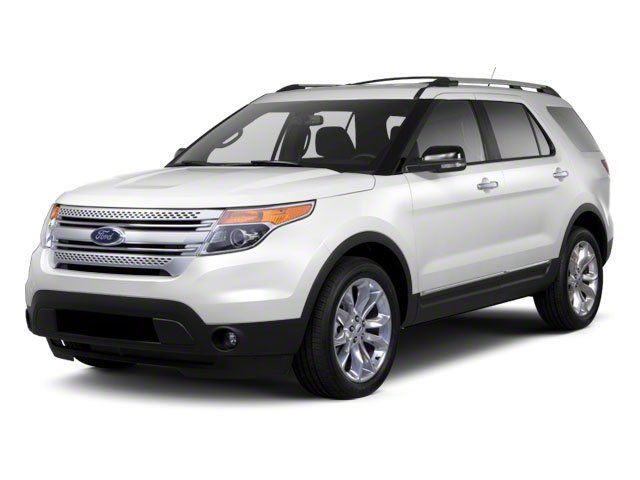 2011 Ford Explorer Limited in Tomball, TX 77375