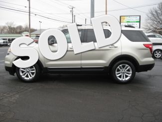 2011 Ford Explorer in , CT