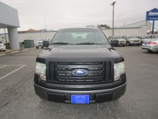 2011 Ford F-150 XL  Abilene TX  Abilene Used Car Sales  in Abilene, TX