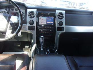 2011 Ford F-150 Platinum  Abilene TX  Abilene Used Car Sales  in Abilene, TX