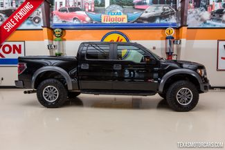 2011 Ford F-150 SVT Raptor 4X4 in Addison Texas, 75001