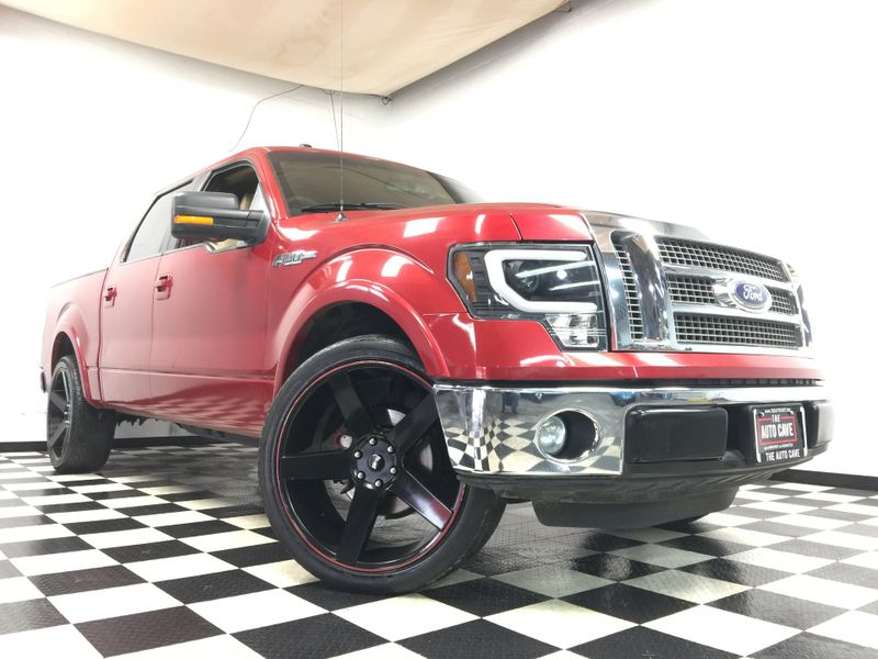 2011 Ford F-150 *Easy In House Payments*   The Auto Cave in Addison
