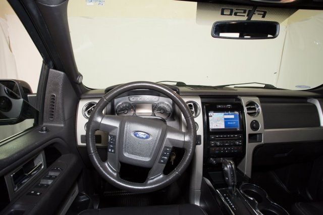 2011 Ford F-150 FX4 in Dallas, TX 75001