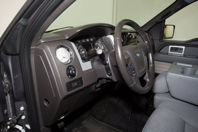 2011 Ford F-150 XLT in Dallas, TX 75001