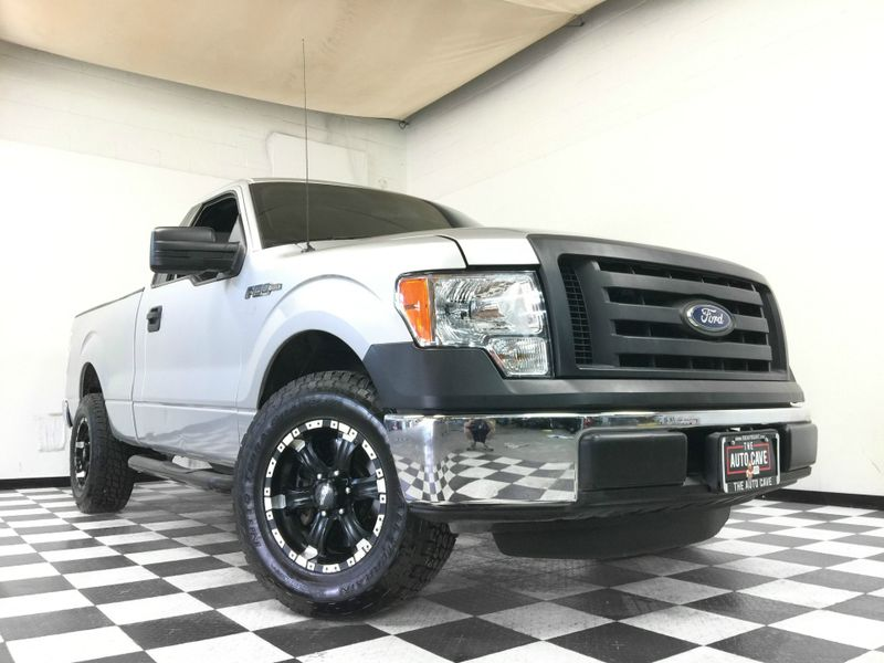 2011 Ford F-150 *Get APPROVED In Minutes!* | The Auto Cave in Addison